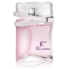 Salvatore Ferragamo - F For Fascinating