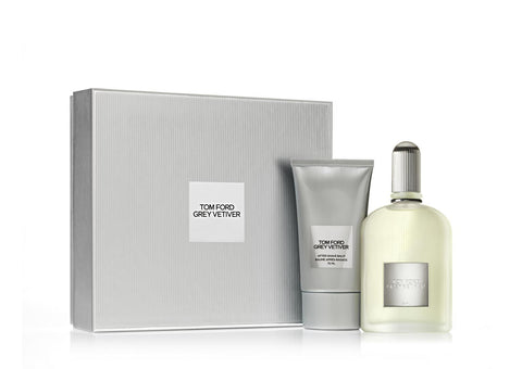 Tom Ford - Grey Vetiver Gift Set
