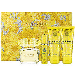 Versace - Yellow Diamond Gift Set