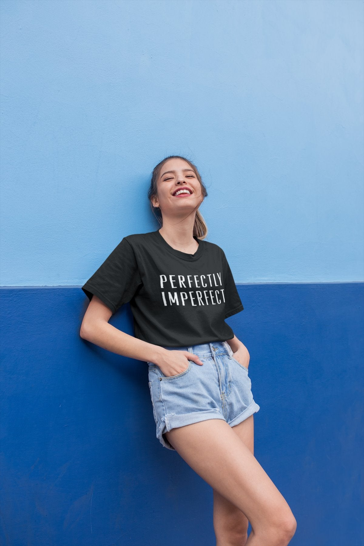 Perfectly Imperfect - Unisex Shirt