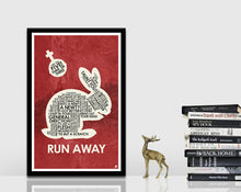 Load image into Gallery viewer, Monty Python and the Holy Grail Poster