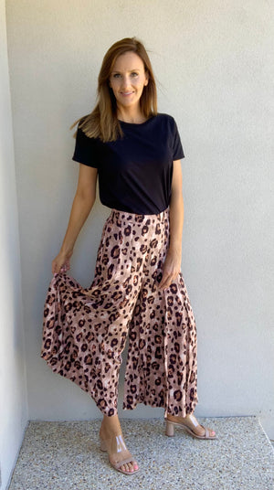 Brooklyn Culottes