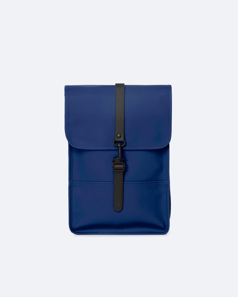 Backpack mini - klein blue - Tequilasunset