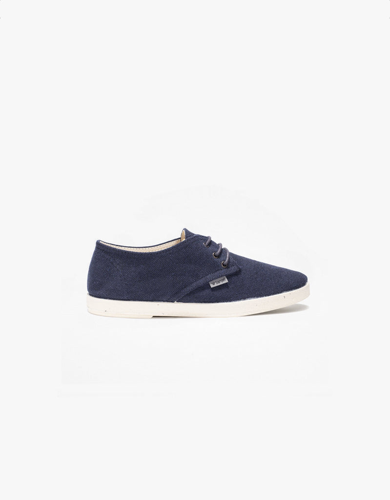 Zapatillas Dogma Low recycled - dark navy - Tequila Sunset