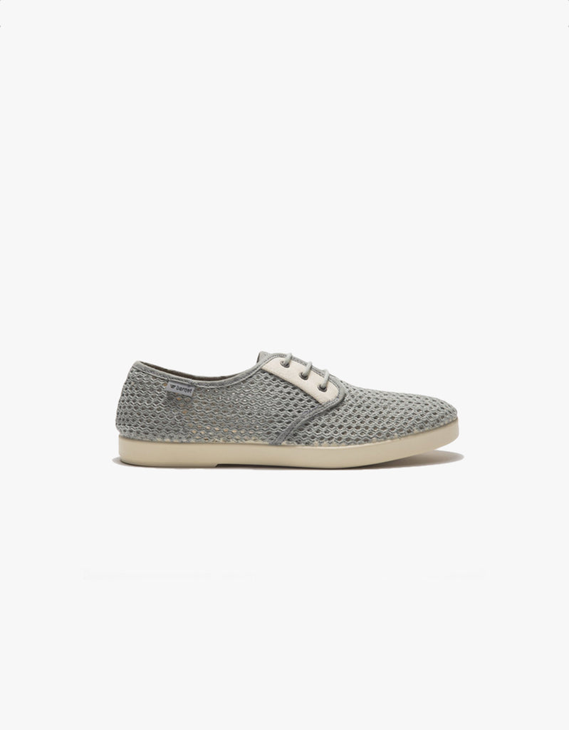 Zapatillas Dogma Rejilla - grey - Tequila Sunset