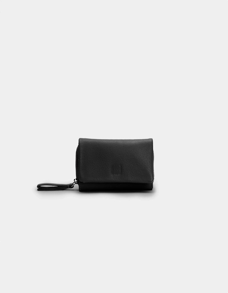 Cartera Hall - negro - Tequilasunset