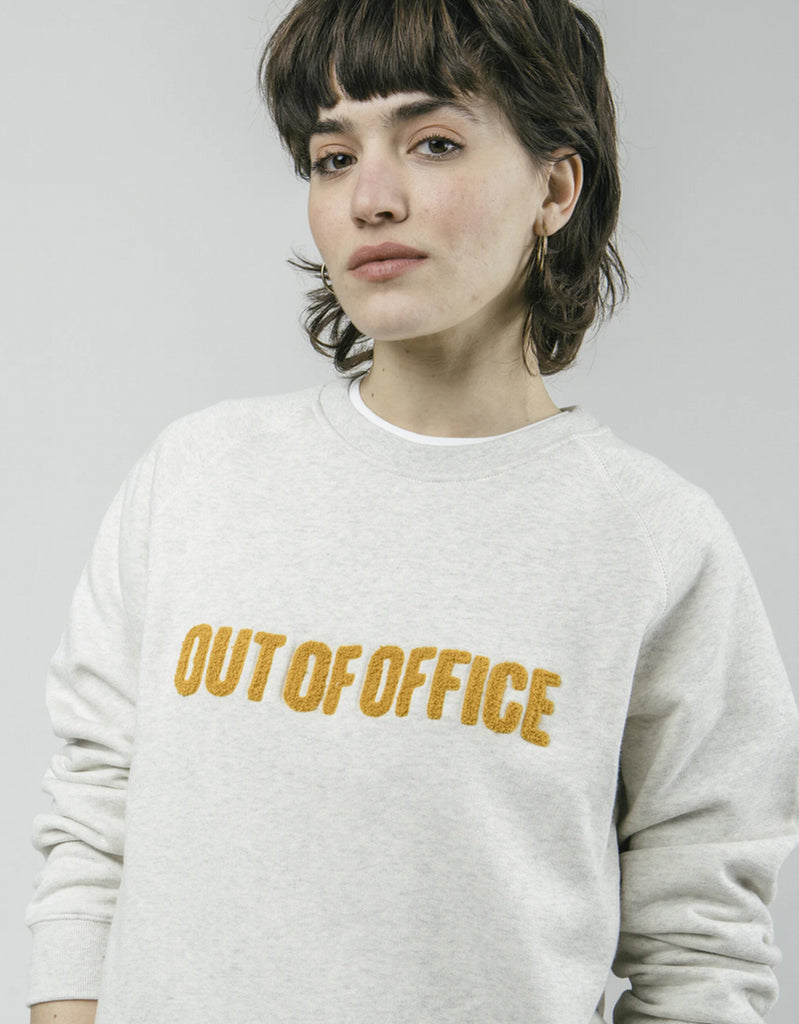 Sudadera Out of Office - Tequila Sunset