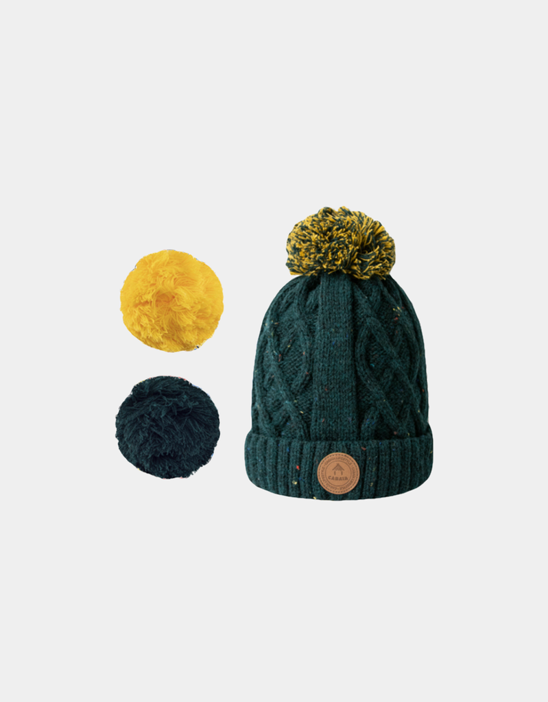Gorro Appletini - green - Tequilasunset