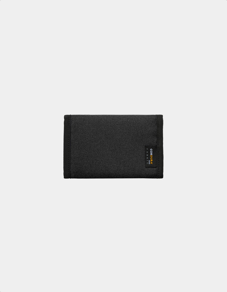 Cartera Payton wallet - black / white