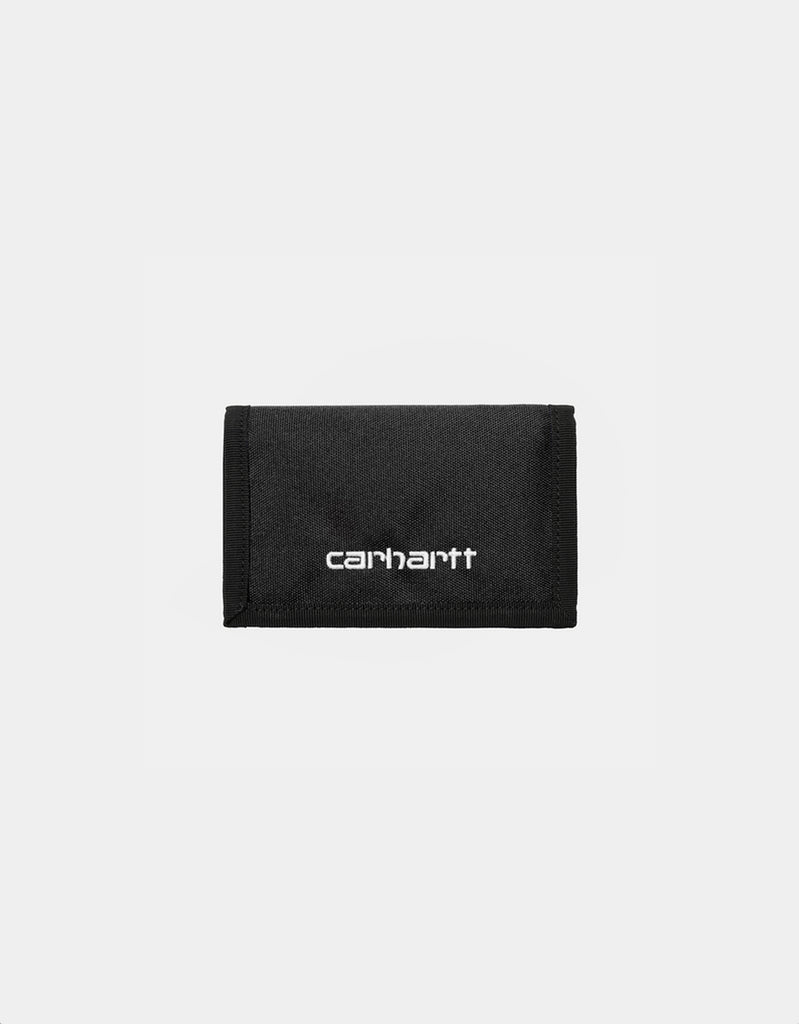 Cartera Payton wallet - black / white - Tequila Sunset