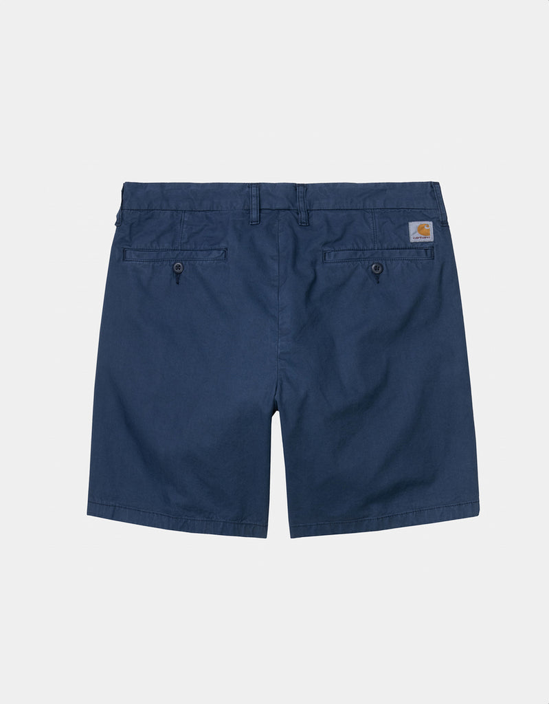 Bermudas John - blue - Tequila Sunset