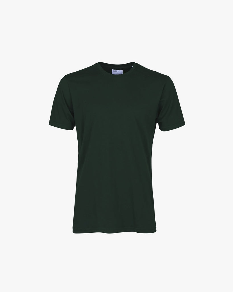 Camiseta - hunter green - Tequilasunset