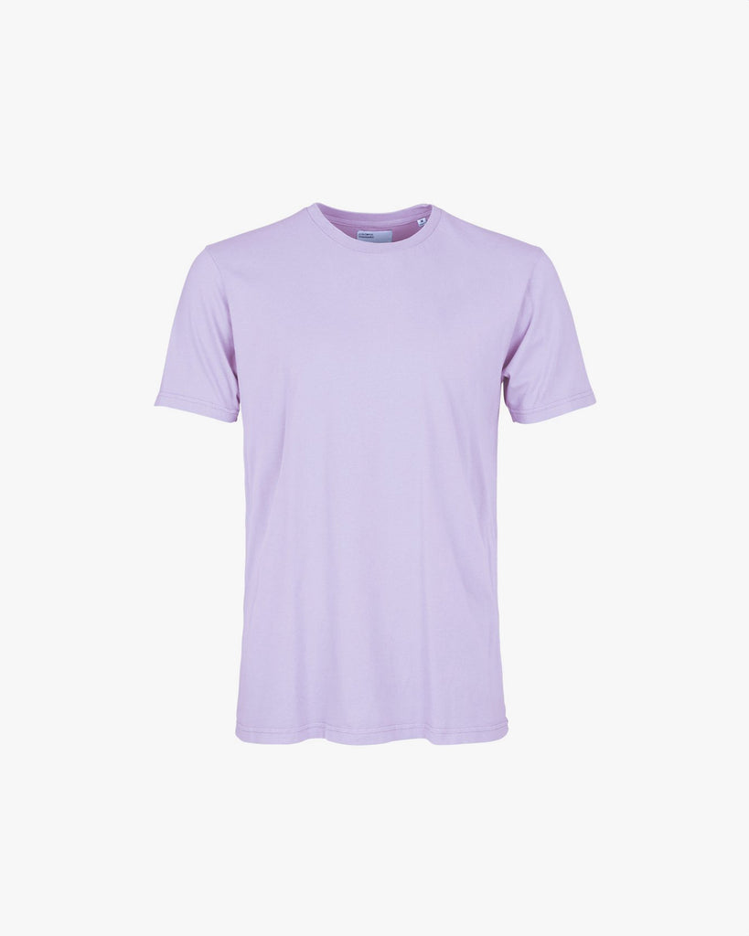 Camiseta - soft lavender - Tequila Sunset
