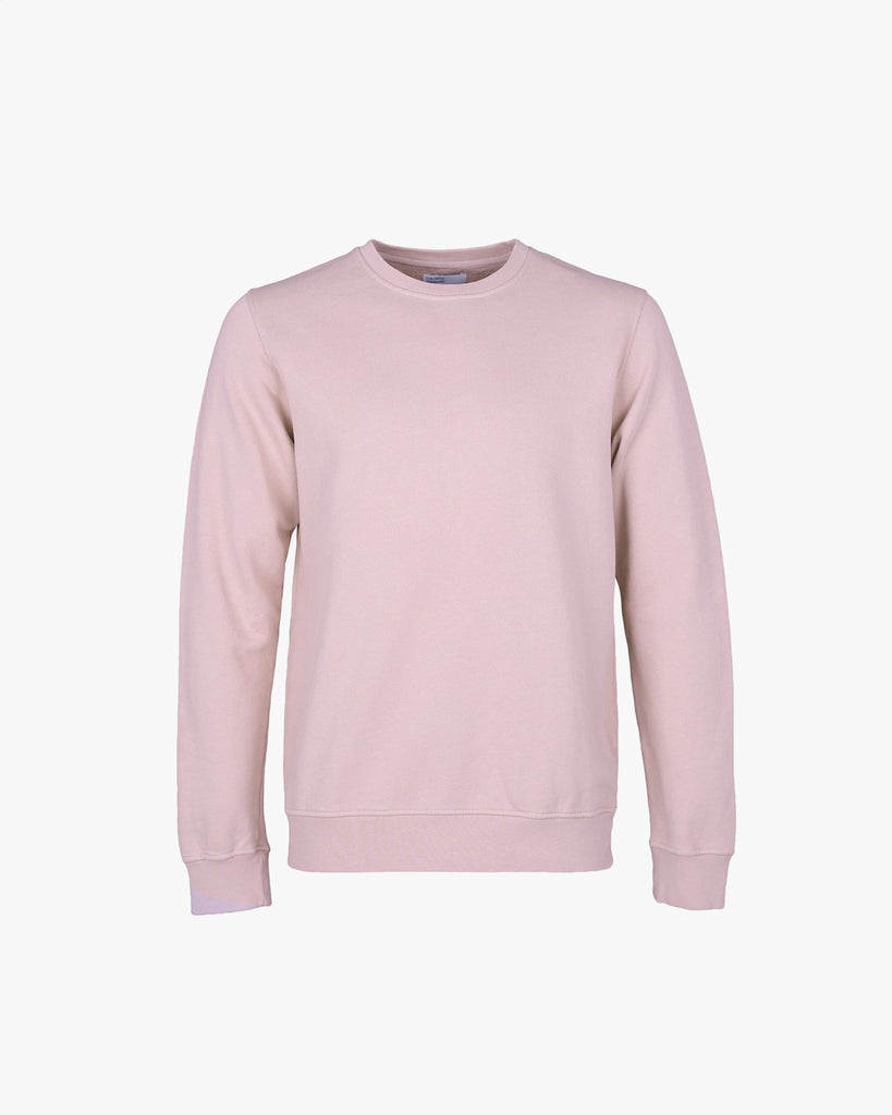 Sudadera - faded pink
