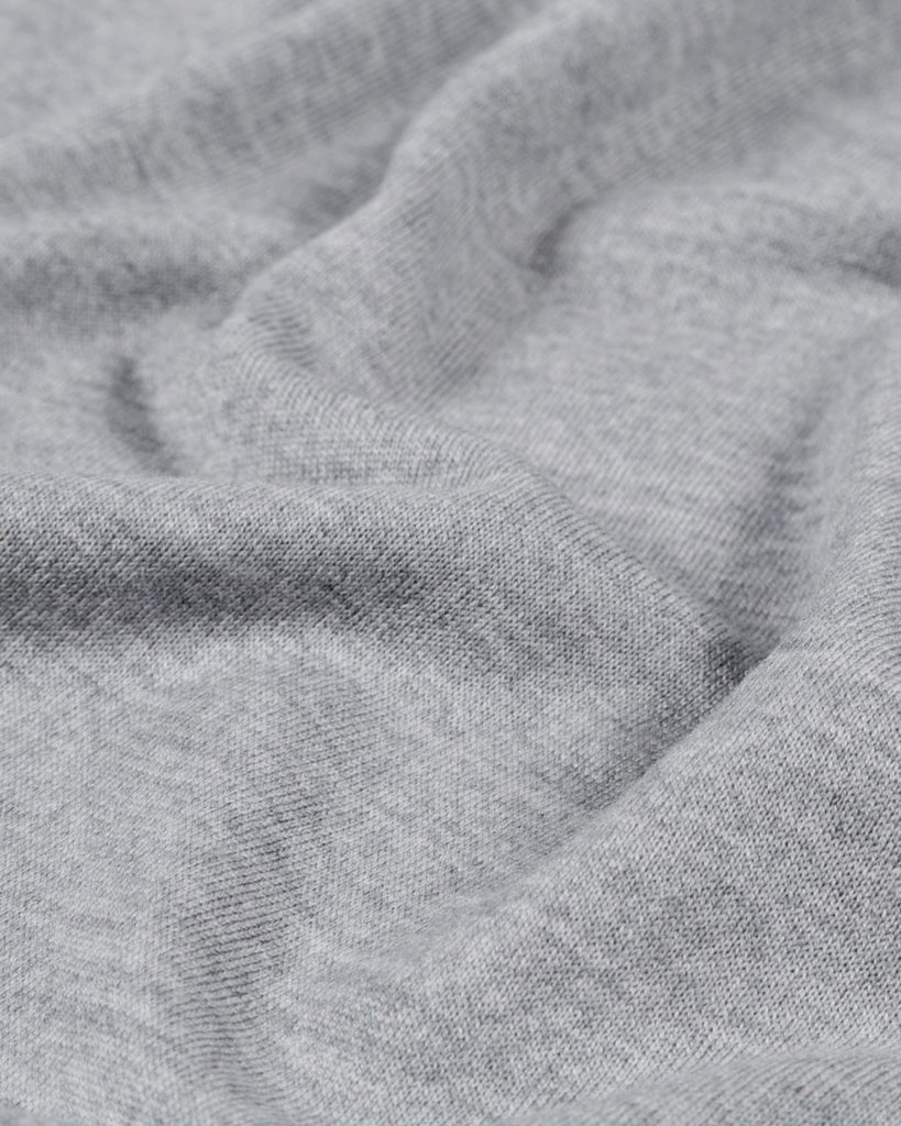 Sudadera - heather grey