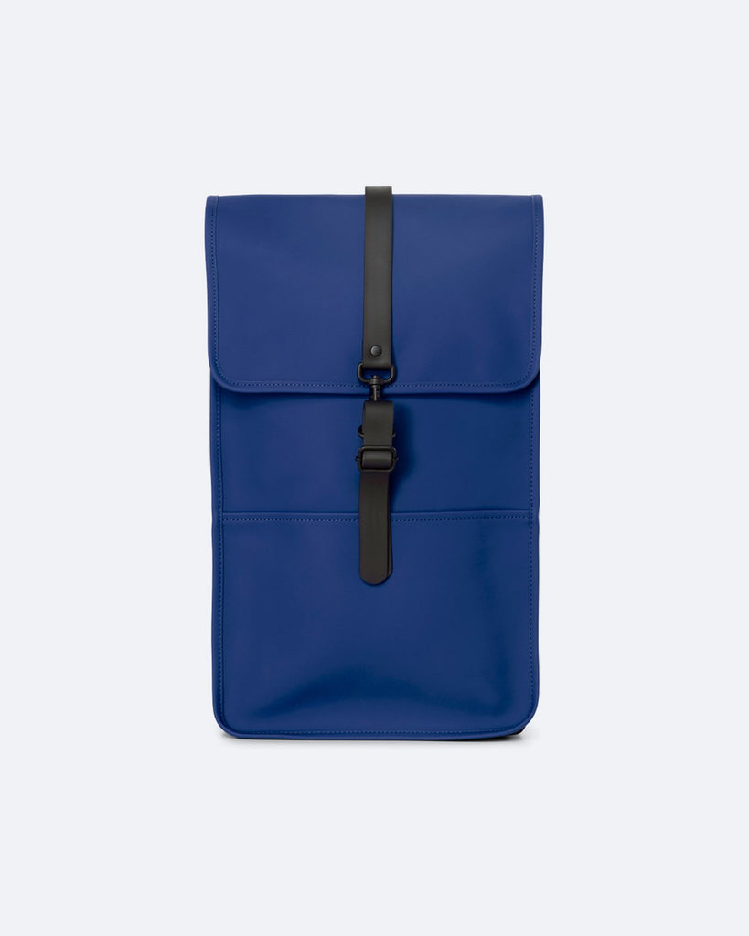 Backpack - klein blue - Tequilasunset