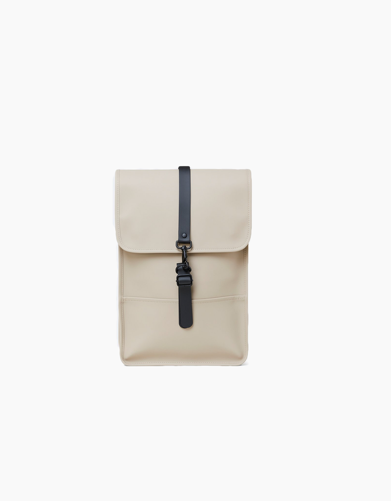 Mochila Backpack mini - beige - Tequilasunset