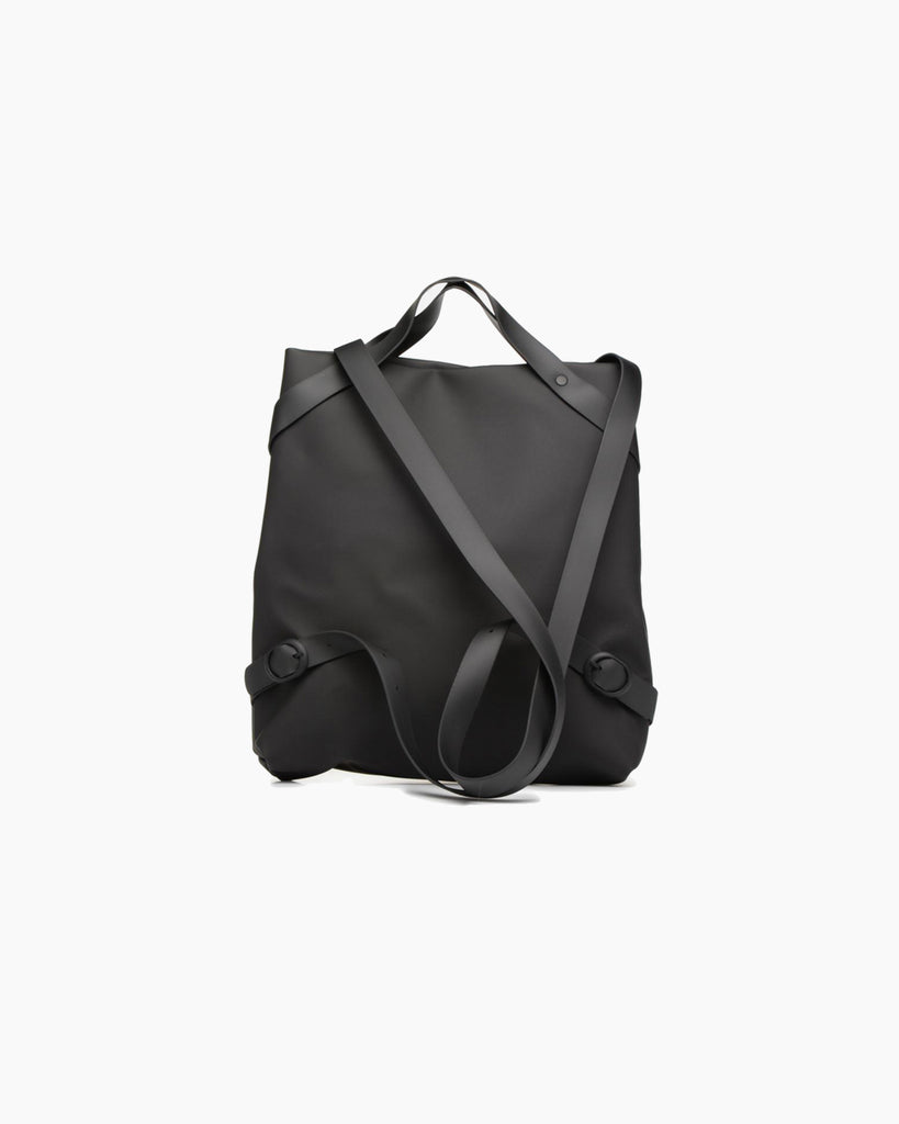 Mochila Shift bag - black - Tequila Sunset
