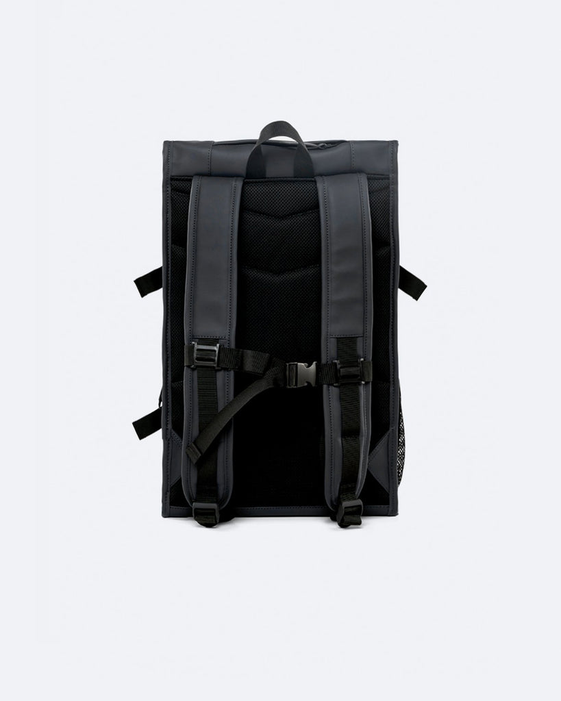 Mountaineer Bag - black - Tequilasunset