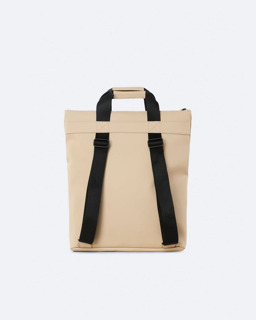 Tote backpack - beige - Tequilasunset