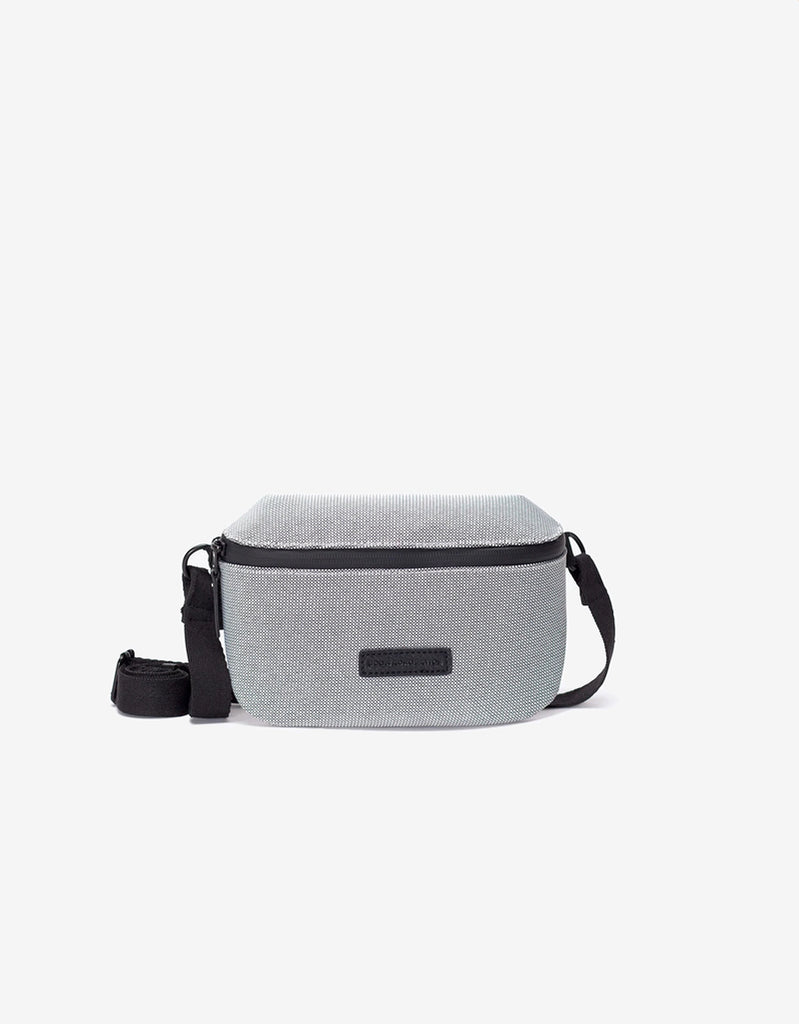 Riñonera Jona bag neural - white - Tequilasunset