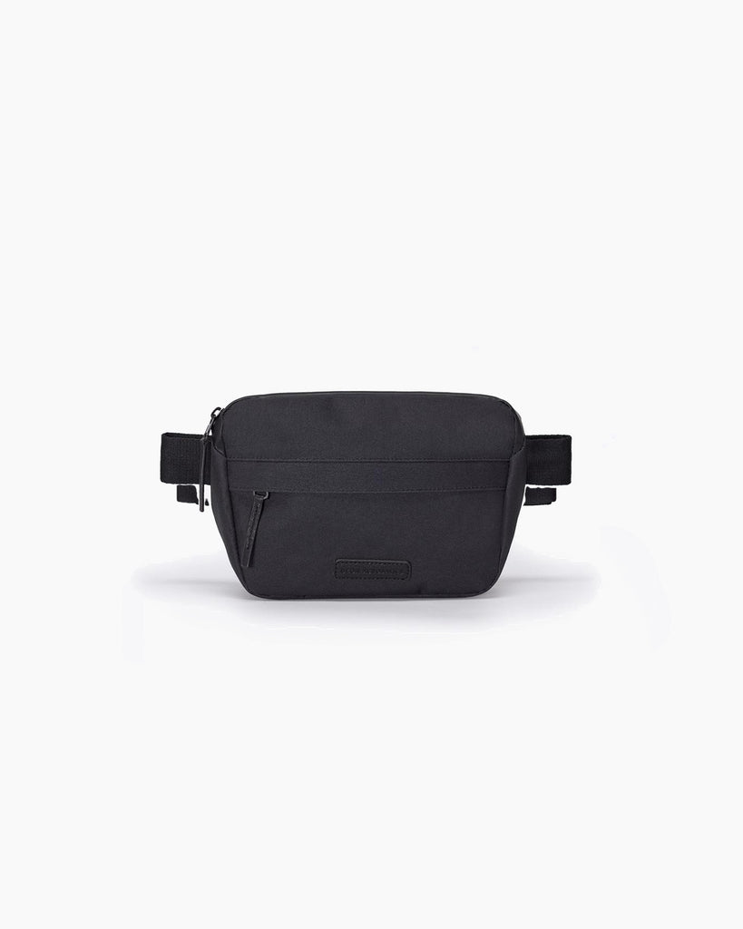 Riñonera Jacob bag - black - Tequilasunset
