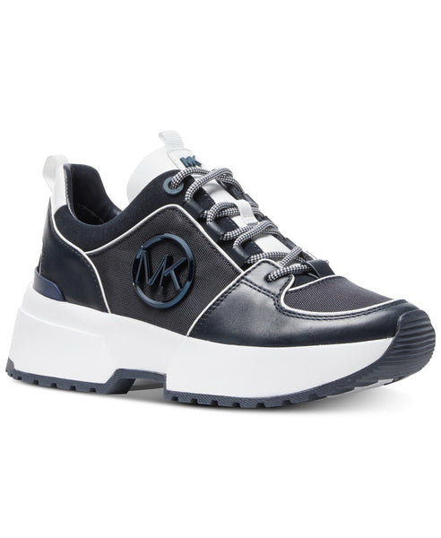 Michael Kors Cosmo Trainer Sneakers