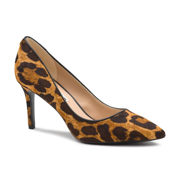 Karl Lagerfeld ROYALE POINTED TOE PUMP