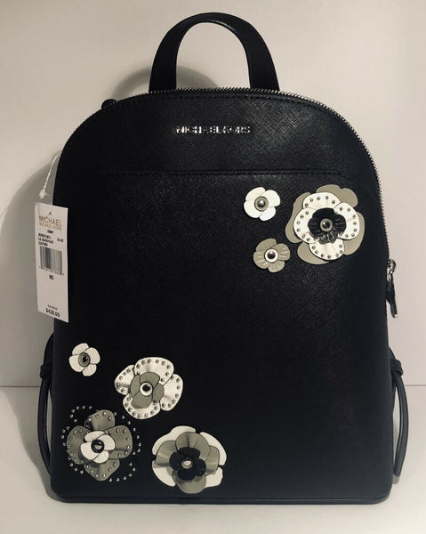 Michael Kors Emmy flower backpack
