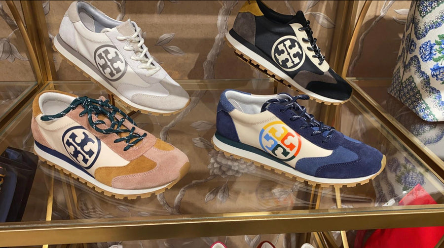 Tory Burch anni sneakers