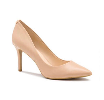 Karl Lagerfeld Royale pointed pump