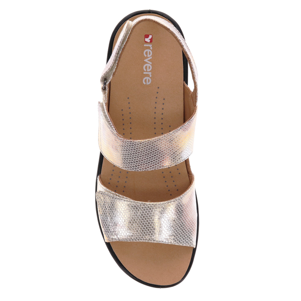 Revere Como Metallic Interest (Women's)