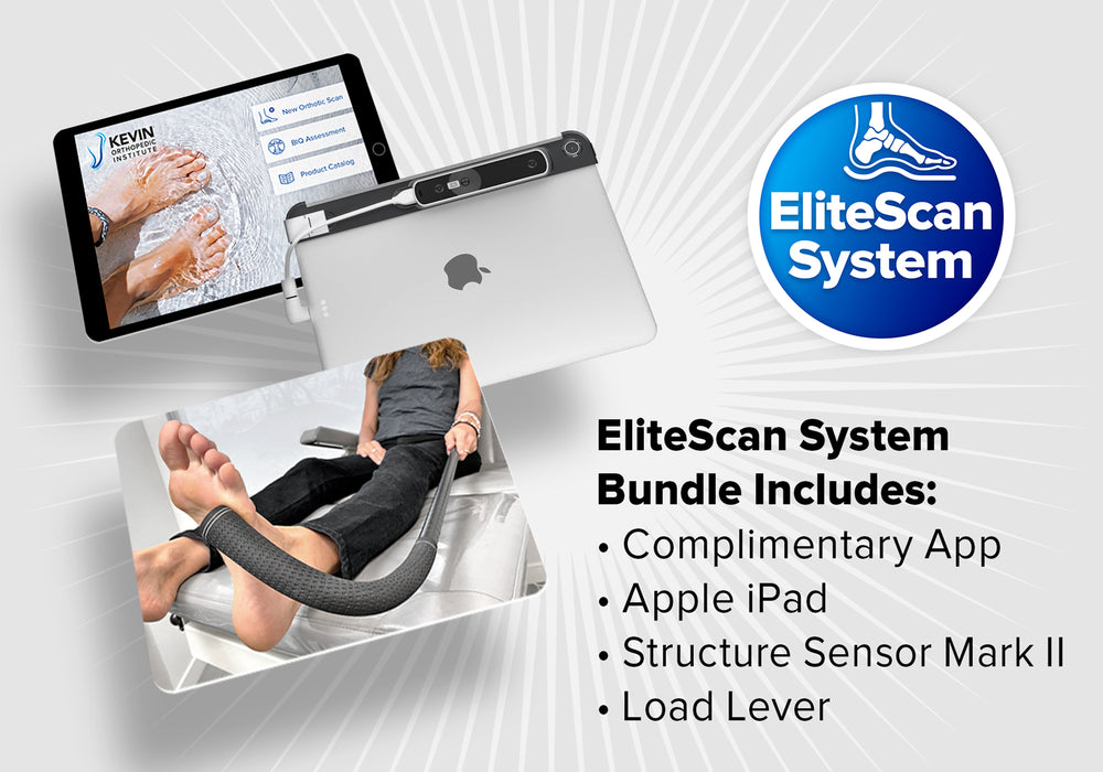 EliteScan System Bundle