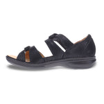 Revere Geneva Black Lizard (Women's)