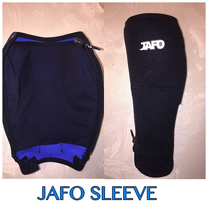 JAFO JFORCE AFO Sleeve