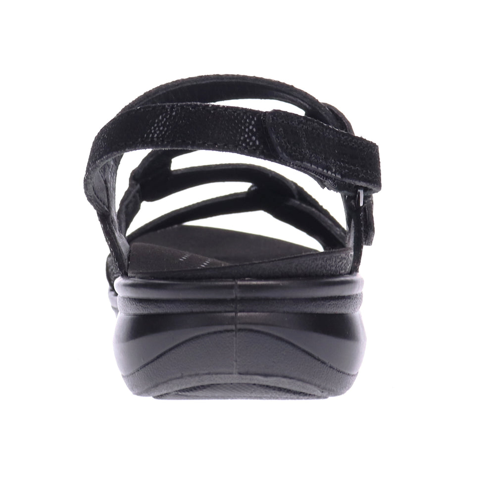 Miami - Black Lizard (Women's)