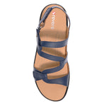 Revere Miami Blue French (Women's)