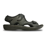 Revere Montana 2 Oiled Black (Men's)
