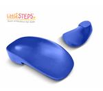 LittleSteps®: foot orthotics for kids