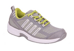 Coral - Gray Stretchable (Women's)