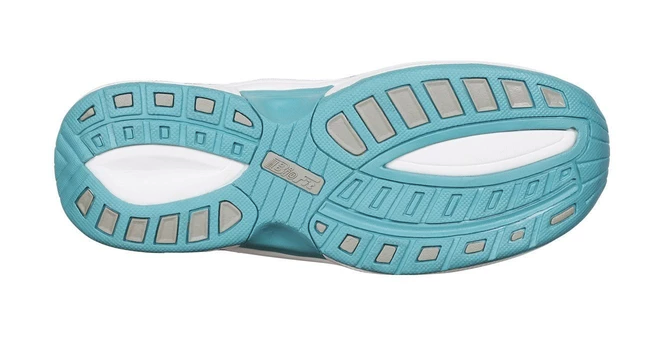 Coral-Turquoise Stretchable (Women's)