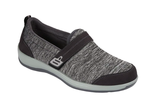 Quincy Stretch - Gray (Women's)