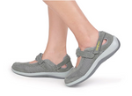 Sanibel Mary Jane - Gray (Women's)