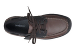 Baton Rouge - Brown, Tie-Less Lace (Men's)