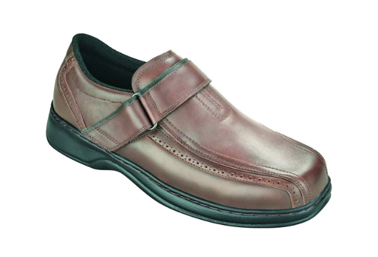Lincoln Center - Brown Loafers (Men's)