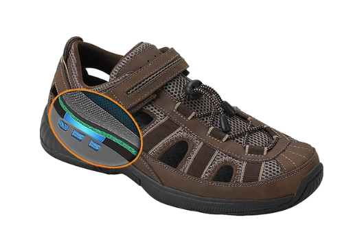 Clearwater Orthotic Sandals (Men's)