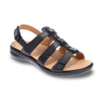 Revere Toledo Black French (Women's)