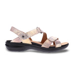 Revere Zanzibar Metallic Interest (Women's)