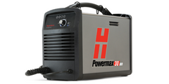Hypertherm Powermax30 AIR Portable Hand Plasma System with 15-Feet Lead 088097