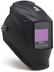 Miller Welding Helmet - Black Elite ClearLight Lens 281000